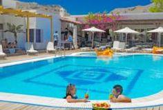 Hotel Kolymbia Bay Art - hotel s bazénom