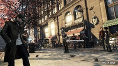 Watch Dogs pc game free download | Freeware Latest