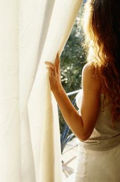 How to Make Cheap Curtains