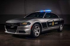 NC Highway Patrol 2016 Dodge Charger