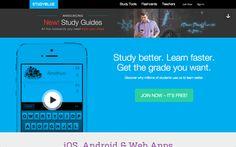 #HackYourEdu: StudyBlue