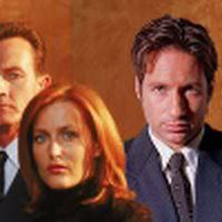 ScullyMulder + one