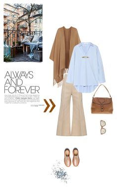 """mood1420"" by du321 ❤ liked on Polyvore featuring Acne Studios, Topshop, Chan Luu, Prada, women's clothing, women, female, woman, misses and juniors"