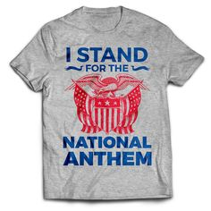 Here at Patriot Depot, we always stand for the national anthem. Patriotism isn't just a courtesy. It's a duty.