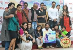 Having Shoojit Sircar as the producer of his upcoming Bengali film Open Tee Bioscope has turned out to be a major boon for director Anindya Chatterjee.   Read more: http://sholoanabangaliana.in/blog/2014/12/13/open-tee-bioscope-audio-music-launched-by-bollywood-actor-john-abraham-music-as-exciting-as-the-film/#ixzz3O9NCYnL6
