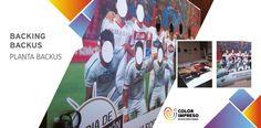 @colorimpresosac Backing para fotos @BackusOficial agradecemos la confianza a @brandteampe