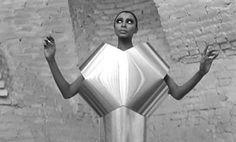Donyale Luna - Page 4 - the Fashion Spot