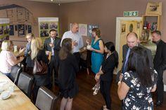 Networking in Ruddington 20th June