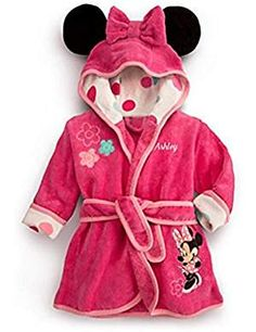 Little Bathrobe Pajamas Cartoon Clothes. -- Visit the image link more details. (This is an affiliate link)