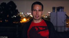 Forward: Pick-up artist Maximilian Berger is encouraging his 50,000 YouTube followers to u...