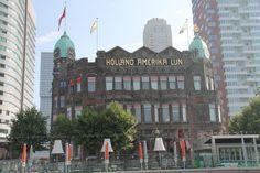 Lista największych atrakcji w Rotterdamie - praktyczne informacje o tym co zwiedzić w tym mieście, i co warto zrobić odwiedzając Rotterdam.