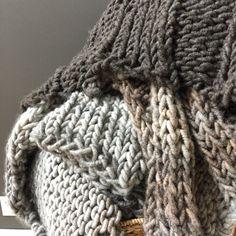Fat Wool Co blankets!