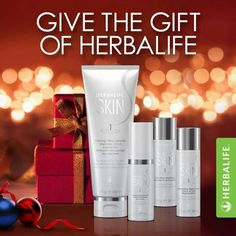 Stuck for Christmas presents? Amazing skincare products for that special person