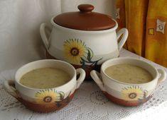 Sugar Bowl, Bowl Set, Soup, Cooking, Kochen, Soups, Brewing, Chowder