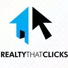 Realty that Clicks logo