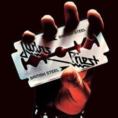 18. Judas Priest, 'British Steel' (1980)