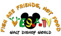 A Weekly Blog on Vegan Dining in Walt Disney World