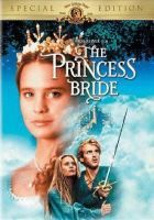 The Princess Bride 1987 Cary Elwes, Robin Wright, Mandy Patinkin