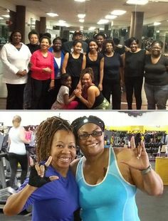 C. Kumani Henderson performs certified health and wellness coaching services for individuals and groups. She also handles personal and fitness training.