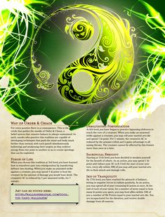 Way of Order & Chaos - Monks dedicated to preserving balance, simultaneously helping and hindering themselves or those they punch. Dungeons And Dragons Races, Dungeons And Dragons Classes, Dnd Dragons, Dungeons And Dragons Homebrew, Dnd 5e Monk, Dnd Backgrounds, Dnd Classes, Dungeon Master's Guide, Dnd Races