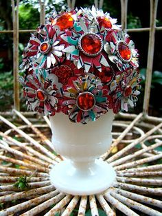 aluminum can craft ideas