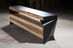 C1 Credenza by Marcus Friesl