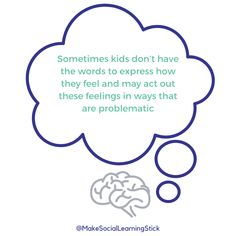 #executivefunctioning #emotionalintelligence #makesociallearningstick #kidsandemotions Whole Body Listening, Kids Sand, Executive Functioning, Emotional Intelligence, Special Needs, Speech And Language, Acting, Therapy, Feelings