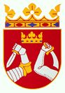 Karjalan vaakuna -- Karelia coat of arms