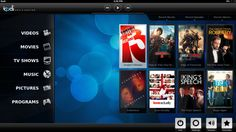 """XBMC/Kodi Media Server 2015 - XBMC, one of favorite media center suites, has officially been renamed Kodi with the release of version 14 (codenamed """"Helix""""). The new version contains a ton of long-awaited bug fixes and speed improvements, as well as a few Netflix Australia, Xbmc Kodi, The Great Train Robbery, King's Speech, Recent Movies, Amazon Video, Love Actually, Best Apps, Old Tv"""