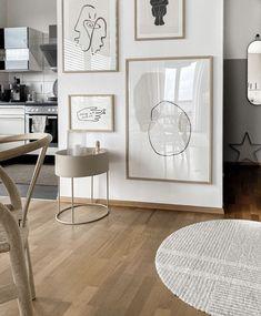 Home Interior Design .Home Interior Design Home Living Room, Living Room Decor, Bedroom Decor, Living Room Prints, Contemporary Interior Design, Home Decor Inspiration, Decor Ideas, Diy Ideas, Wall Ideas