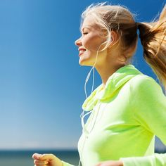 How to Breathe When Running :: http://www.popsugar.com.au/fitness/How-Breathe-Properly-When-Running-34059824