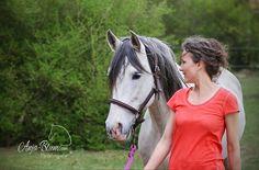 schreiben und fotografieren: Mit den Pferden sich selbst wahr nehmen ...