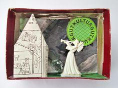 mano kellner, art box nr 359, kulturgut   - sold -