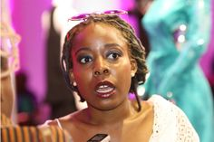 Denise Zamia   Quem Veste Angola?