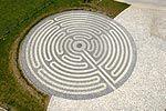 Walk a labyrinth.