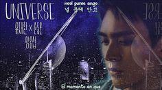 Son DongWoon x Yoo JaeHwan - Universe (with Yang YoSeop) (Sub Español - ...