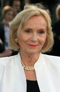 Eva Marie Saint... at 89.  Married to the same man for 62 years.