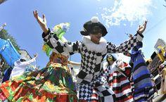 Dica da Alfaias: roteiro para curtir o Carnaval no Rio