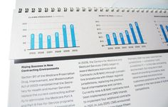 Palmetto GBA 2010 Annual Report by Ryon Edwards, via Behance