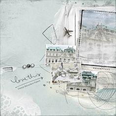 Wanderlust by Traumelfe