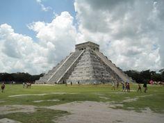 Chichen Itza, Mayan Ruins
