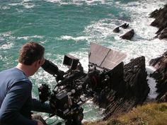 Shooting in Ireland, Irland