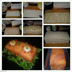 Pastel Salmon