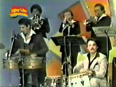 ▶ Hector Lavoe Mix - YouTube