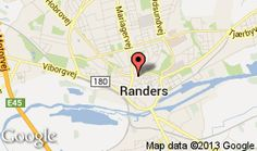 Flyttefirma Randers - find de bedste flyttefirmaer i Randers