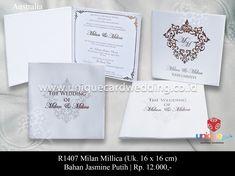 Cetak undangan cetak undangan murah contoh surat pernikahan wedding cards stopboris Image collections