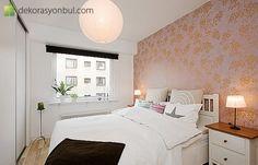küçük yatak odası dekorasyon - Google'da Ara