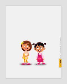 cartoon kid character kid child character - Cartoon Kid Images