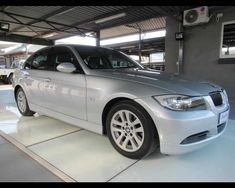 Buy Good 2007 Bmw 3 Series A/t Leather Seats Only for sale In Pretoria / Tshwane, Gau.