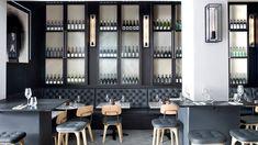 Arthur Hooper's | Restaurants in South Bank, London - Häftig inredning